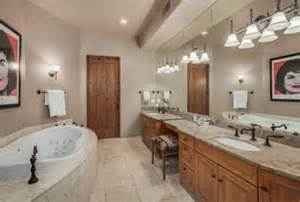country master bathroom ideas mid range country master bathroom zillow digs
