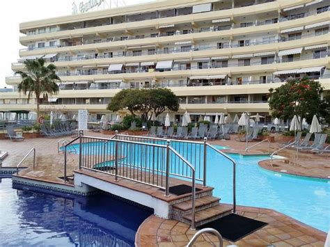 Hotel Studio Apartment In Costa Adejetenerife Updated