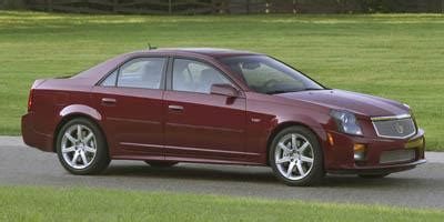 how it works cars 2007 cadillac cts v spare parts catalogs 2007 cadillac cts v values nadaguides