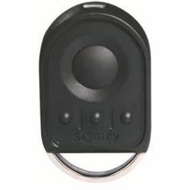 Programmer Telecommande Somfy : t l commande portail somfy keygo rts t l commande et ~ Dode.kayakingforconservation.com Idées de Décoration