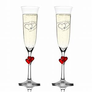 Sektgläser Hochzeit Gravur : 2 sektgl ser mit hochzeit gravur personalisierter geschenk ebay ~ Sanjose-hotels-ca.com Haus und Dekorationen