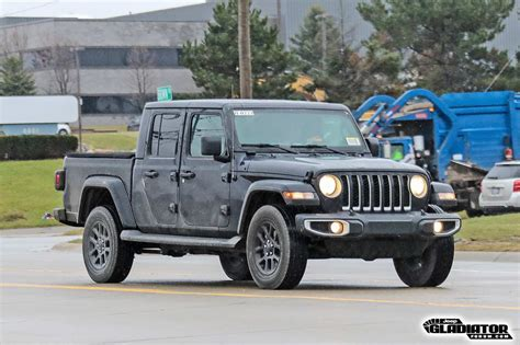 jeep gladiator overland youtube car review car review