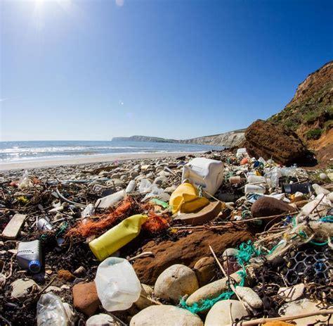 meeresverschmutzung der achte kontinent besteht aus muell