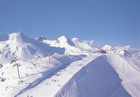 station de la rosi 232 re ski club afl l horme