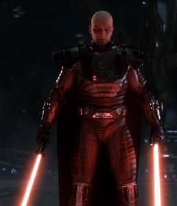 Anakin Skywalker vs Darth Malgus - Battles - Comic Vine