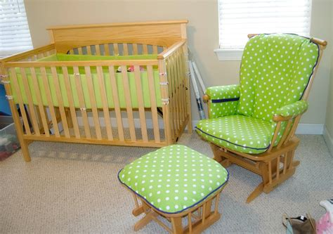 nursery glider cushions replacement home design ideas