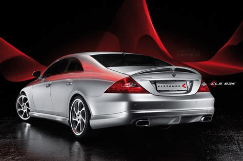 2006 Cls 55 Amg 030 For Sale