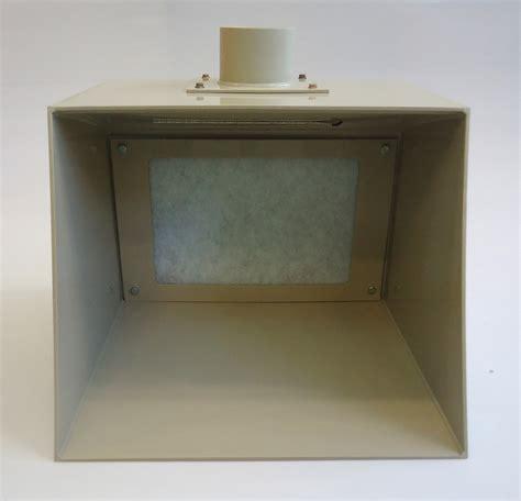 cabina per verniciatura lavorazione materie plastiche impianti industriali