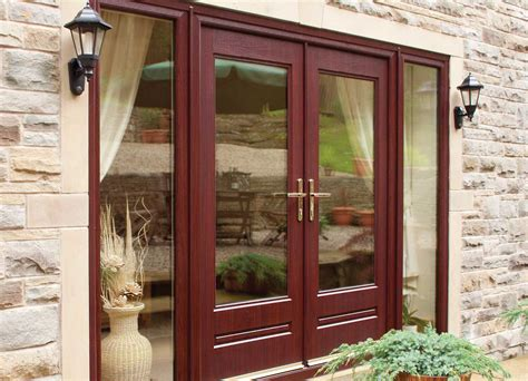 Composite French Doors Leeds, Horsforth