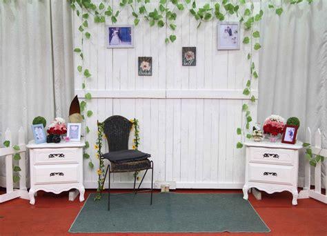 dekor foto booth dekorasi photobooth by cmyk