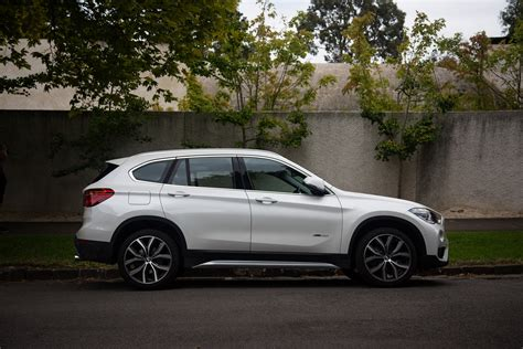 2018 Bmw X1 Xdrive25i Review Caradvice