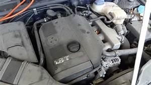 2003 Volkswagen Passat 1 8l Engine With 37k Miles