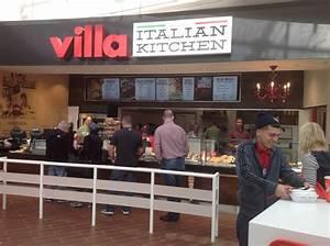 Villa Restaurant Group opens quick service food hall at ...
