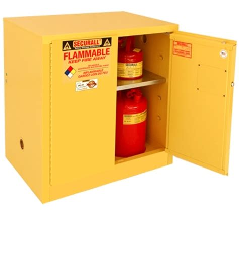 a131 30 gal flammable cabinet flammable safety storage