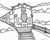 Train Coloring Steam Printable Engine Dragon Sheets Dinosaur Getcolorings Getdrawings Cool2bkids Colorings sketch template