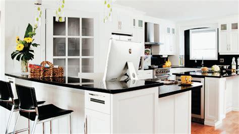 cuisine salon aire ouverte cuisine à aire ouverte les idées de ma maison