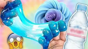 Comment Demineraliser De L Eau : comment faire du slime avec de l 39 eau youtube ~ Medecine-chirurgie-esthetiques.com Avis de Voitures