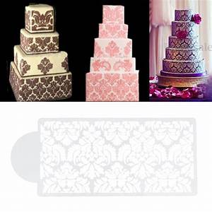 lace templates for cakes - online get cheap cake decorating templates free