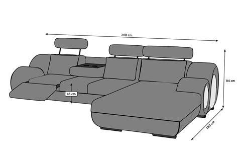 nettoyer le cuir d un canapé canapé design barca mini relax nativo magasin de meubles