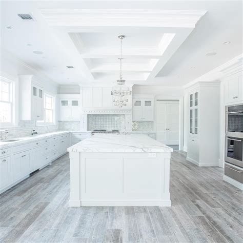 gray kitchen floors flooring grey porcelain tile with wooden look light 1325
