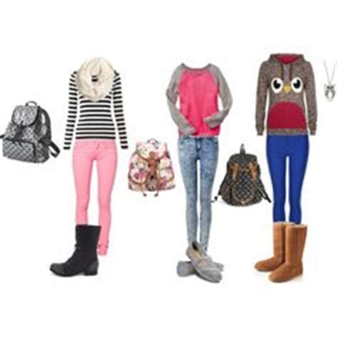 1000+ images about Fashion on Pinterest   Teen fashion outfits Back to school fashion and ...
