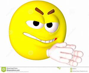 Image Gallery evil smiley