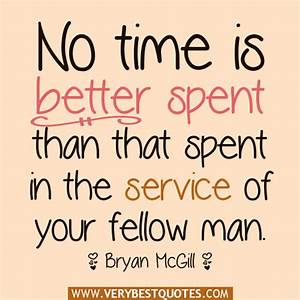 Love Your Fellow Man Quotes. QuotesGram