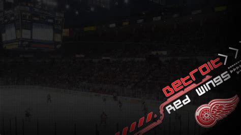 Detroit Background Detroit Wings Wallpapers Wallpaper Cave