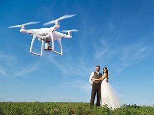 Drone wedding video is it right for your wedding for Best drone for wedding video