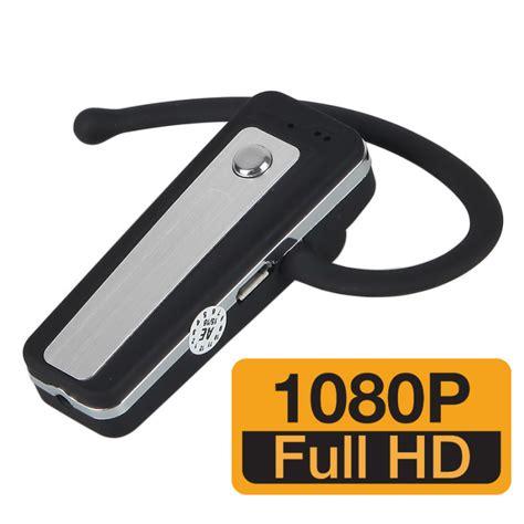 spy camera bluetooth earpiece spy store