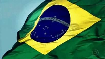 Flag Brazilian Brazil Fanpop America Gifs Dances
