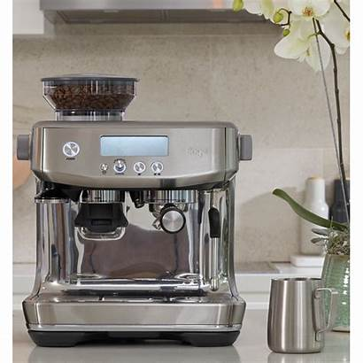 Coffee Sage Machine Espresso Barista Stainless Steel