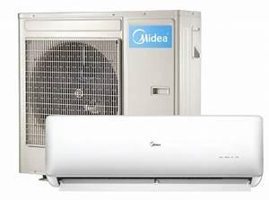 Midea Premier Multi - Available In Canada