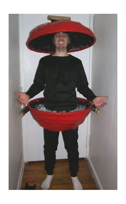 Halloween Costumes Diy Awesome Grill Costume Barbecue