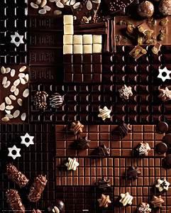 Poster Für Küche : k che gourmet schokolade mini poster 40x50 ~ Michelbontemps.com Haus und Dekorationen