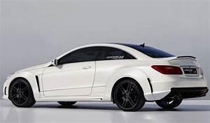 Tuning   Mercedes Classe E Coupe Par Expression Motorsport