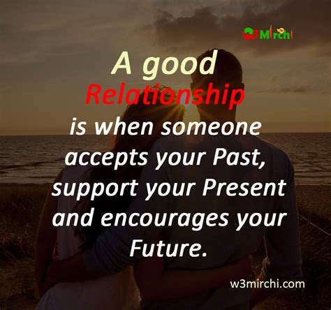 dating quotes  good relationship    accepts
