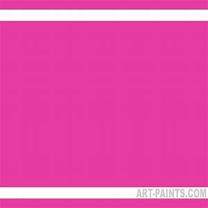 Light Magenta Artist Acrylic Paints - B182 - Light Magenta ...