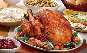 Restaurants Open Thanksgiving Day 2014: Enjoy A Buffet Or