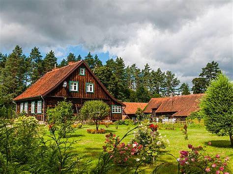 Bauernhaus Kaufen  Bauernhaus Mieten  Bei Immoweltde