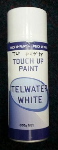 quintrex touch up spray can hunts marine