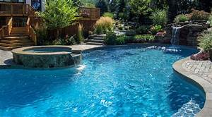 Swimming Pool Dekoration : pool design nj clc landscape design ~ Sanjose-hotels-ca.com Haus und Dekorationen