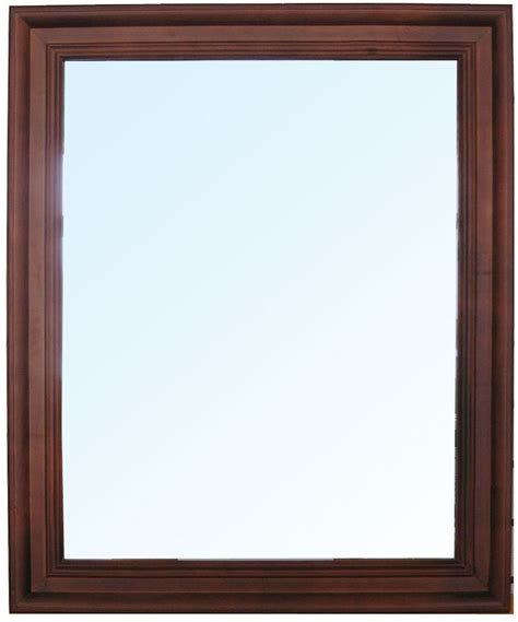 with wooden frame mirrors extraodinary wooden framed mirrors reclaimed wood