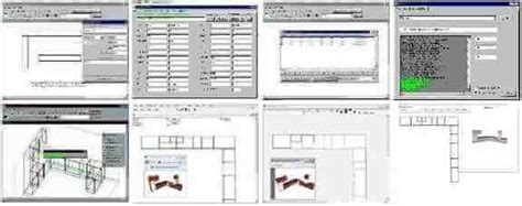 kitcad     kitchen design software cabinet