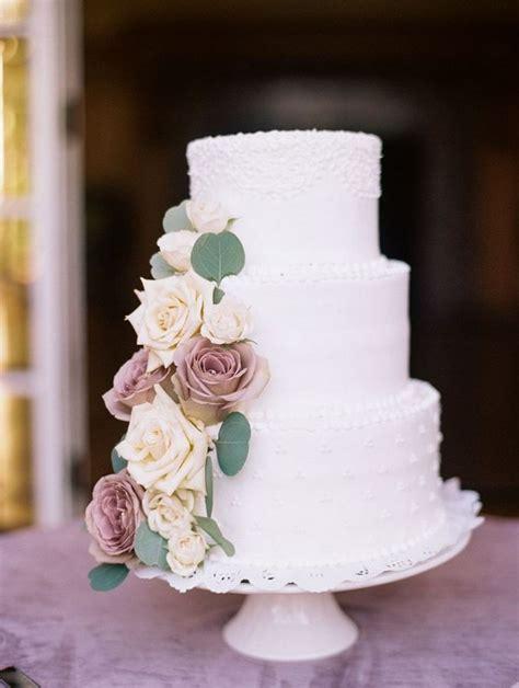 wedding color trends  purple mauve wedding color ideas