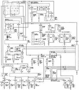 1985 F250 Fuse Box Diagram