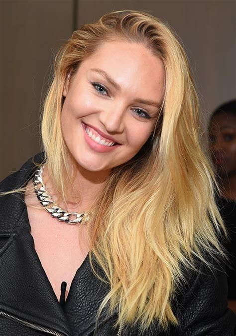 Candice Swanepoel's best ever beauty looks   Photo 1
