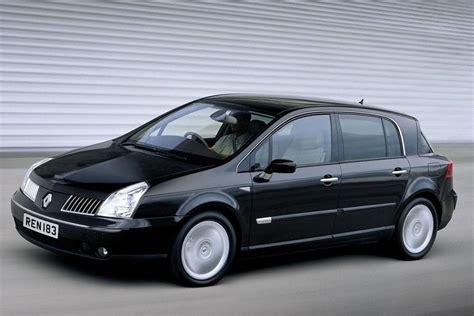 renault vel satis 2002 car review honest john