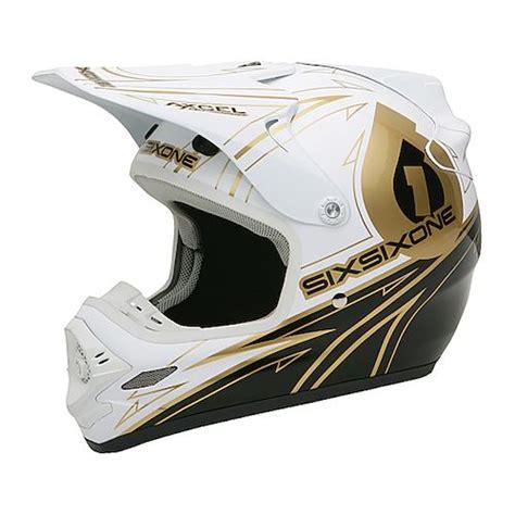 sixsixone motocross helmet sixsixone flight ii legend helmet revzilla
