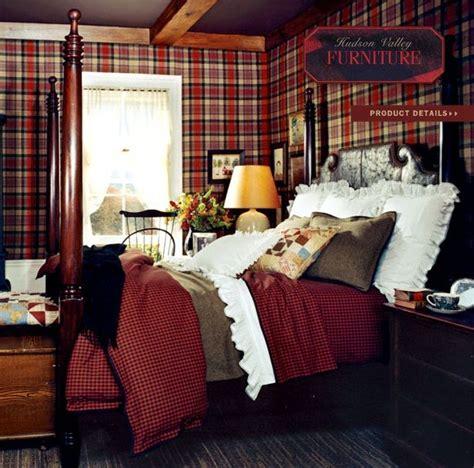ralph lauren home hudsonvalley collection  bedroom